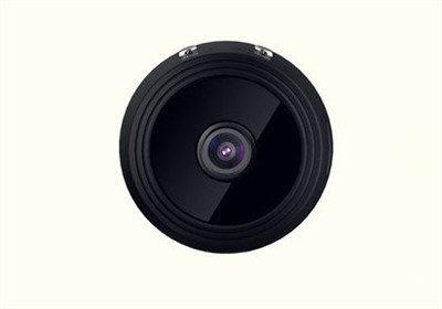 智能安防摄像头亚克力镜片