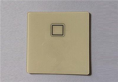 接收器PMMA镜片